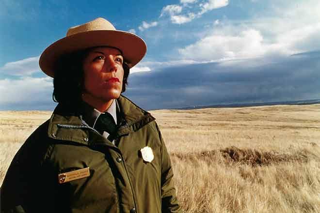 PICT Barbara Sutteer - NPS