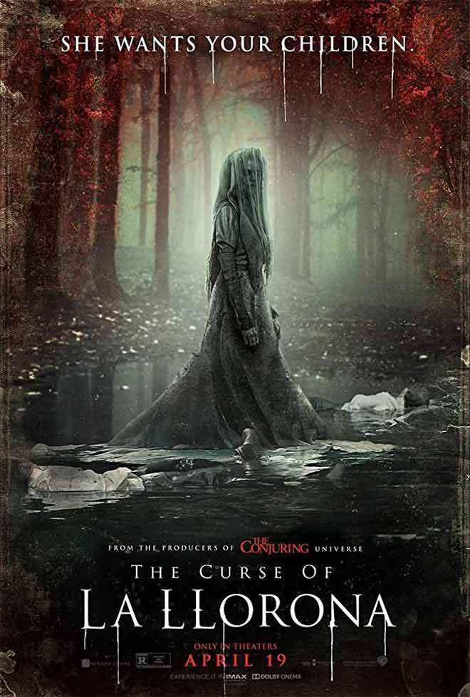 PICT MOVIE Curse of La Llorona