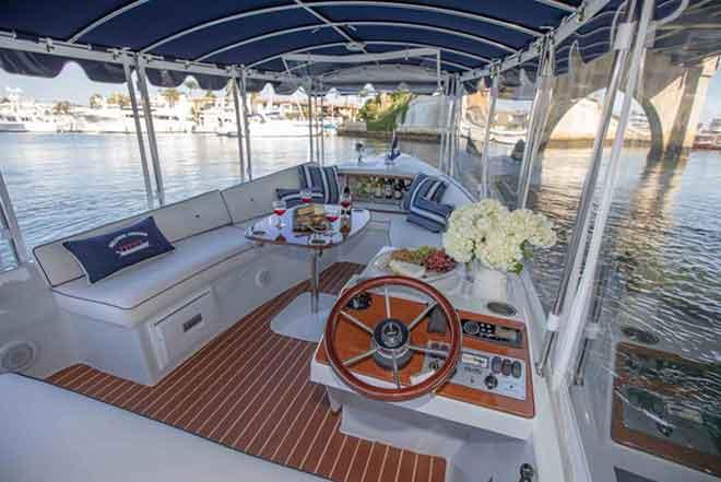 PICT Duffy Boat - EarthTalk