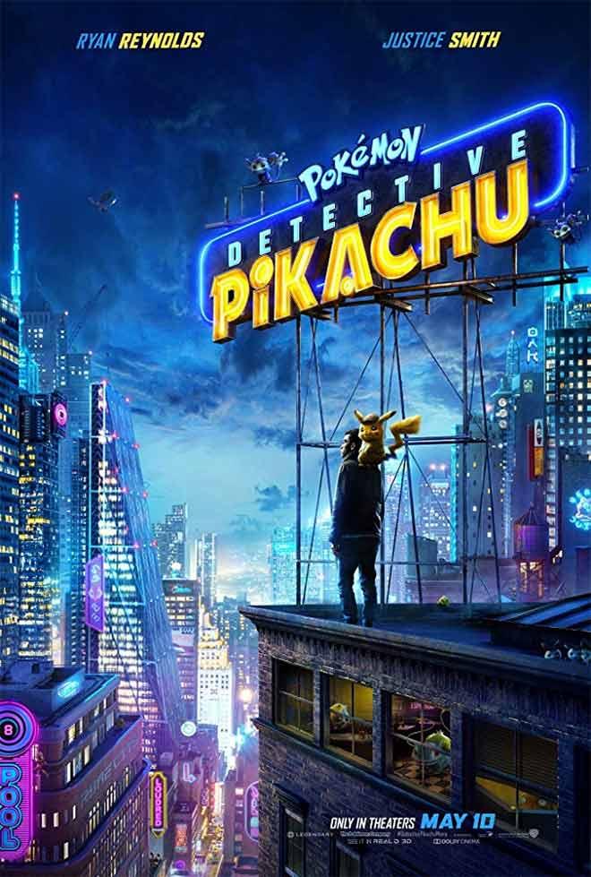 PICT MOVIE 6xJ1 Pokemon Detective Pikachu