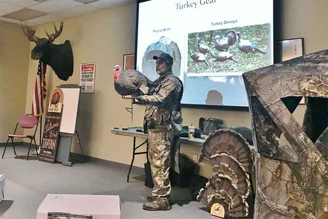 PICT Willie Kalaskie - Turkey Hunting 101 - CPW