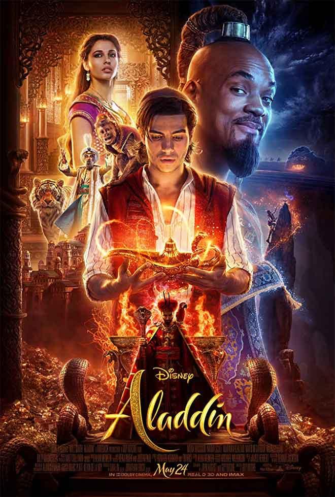 PICT MOVIE Aladdin