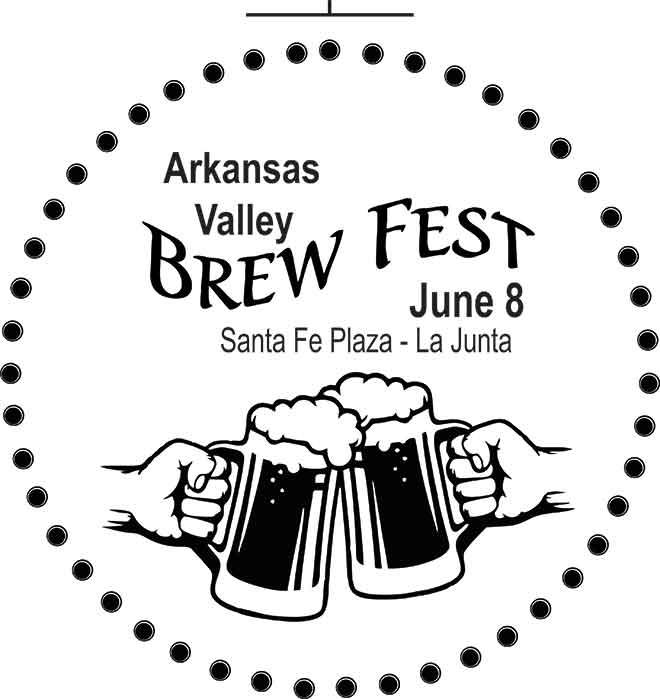 LOGO Arkansas Valley Breww Fest