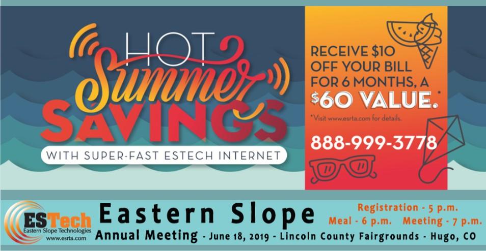 AD 2019-06 Internet Service Eastern Slope