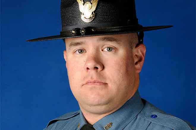 PICT Colorado State Patrol Trooper William Moden - CSP
