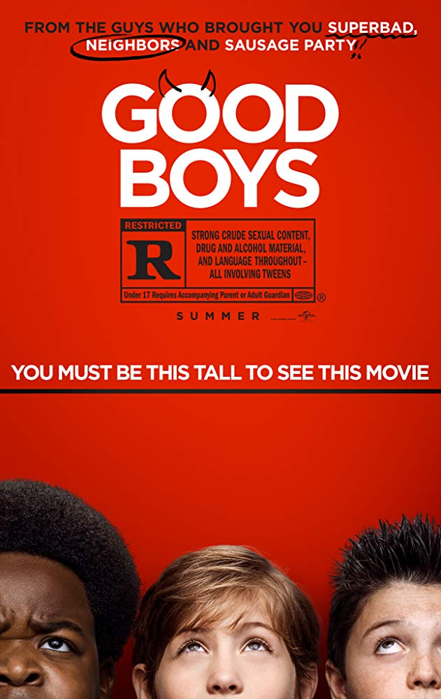 PICT MOVIE Good Boys
