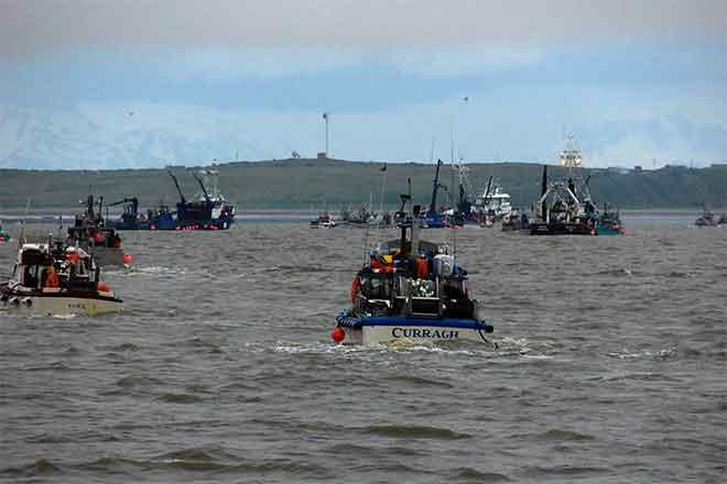 PICT Bristol Bay fishery in Alaska - Emma Forsberg, FlickrCC