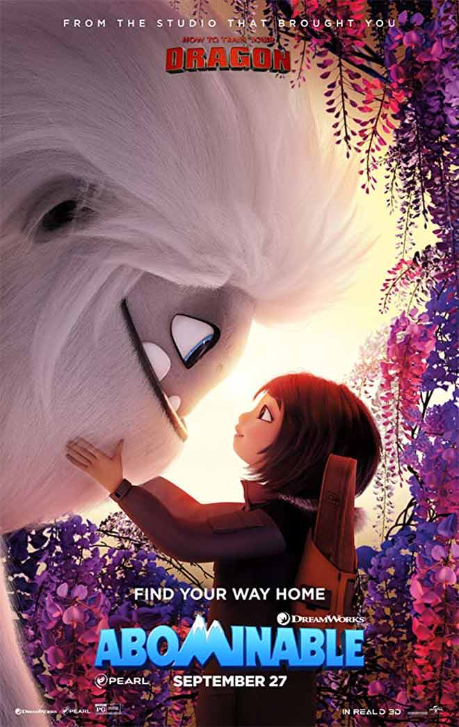 PICT MOVIE Abominable