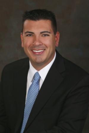 PICT Leroy Garcia - Official Legislative Photo