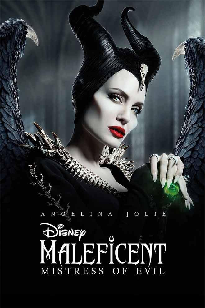 PICT MOVIE Maleficient- Mistress of Evil