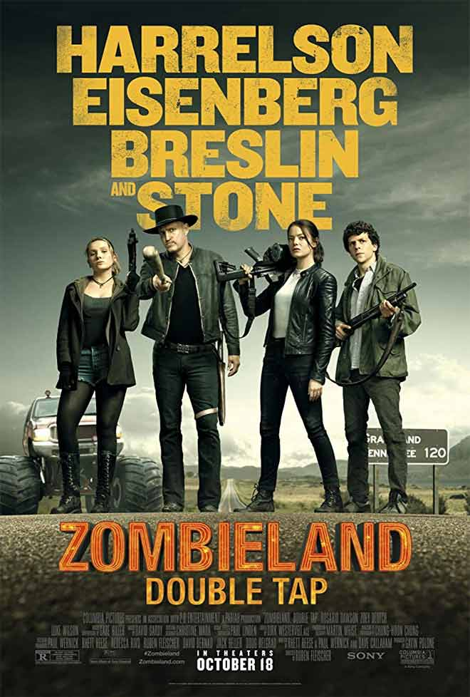PICT MOVIE Zombieland 2