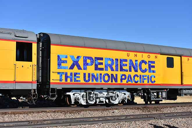 PICT Union Pacific Railroad Big Boy No 4014 Locomotive Engine Train - 13 - Chris Sorensen