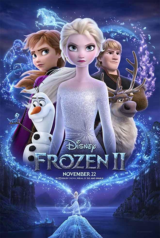 PICT MOVIE Frozen 2