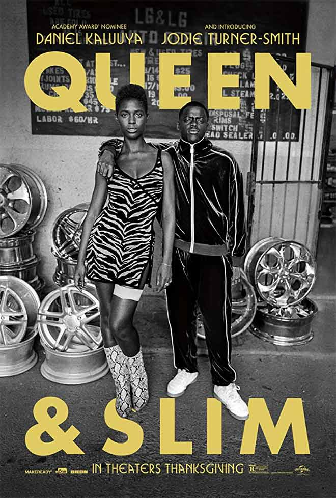 PICT MOVIE Queen and Slim