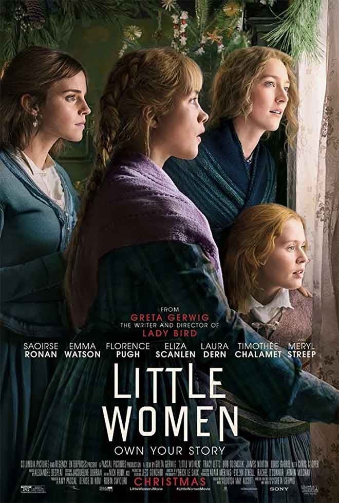 PICT MOVIE Little Women