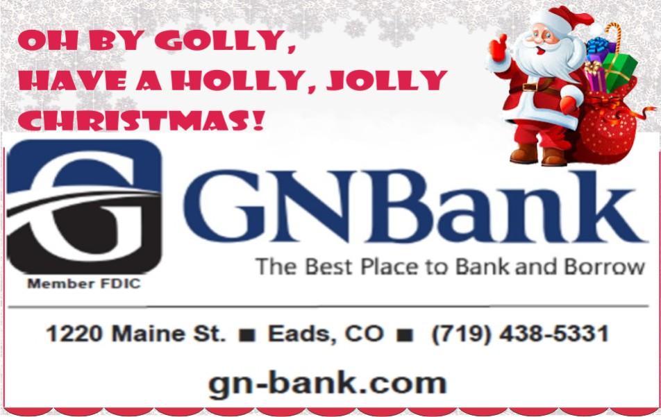 2019 Christmas - GNBank