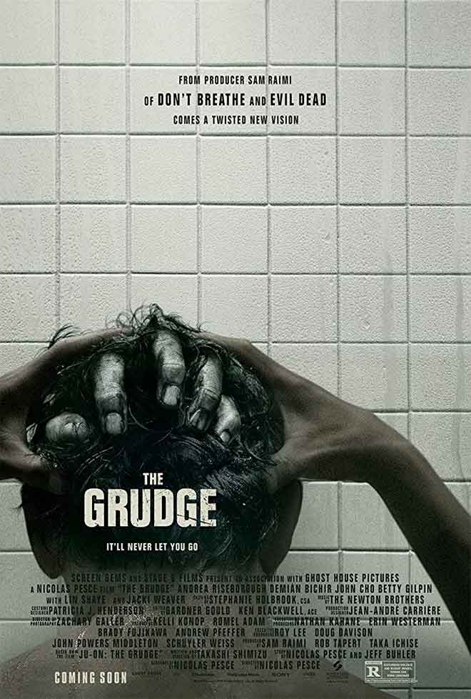 PICT MOVIE The Grudge