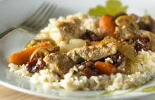 PICT Slow Cooker Pork Stew - USDA