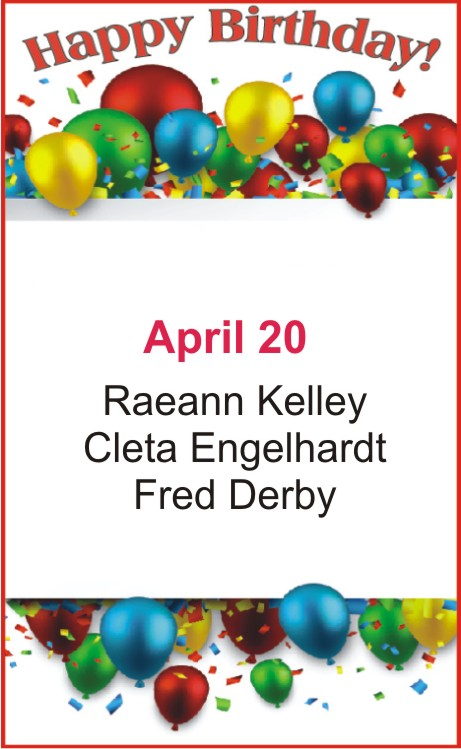 Happy birthday to Kelley Engelhardt Derby