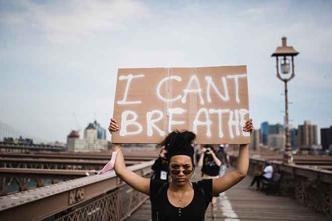 PICT EarthTalk - Black Lives Matter - Pexels.com