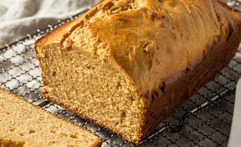 PICT RECIPE Peanut Butter Bread - USDA