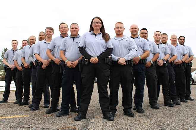 PICT 2020 LETA Cadets