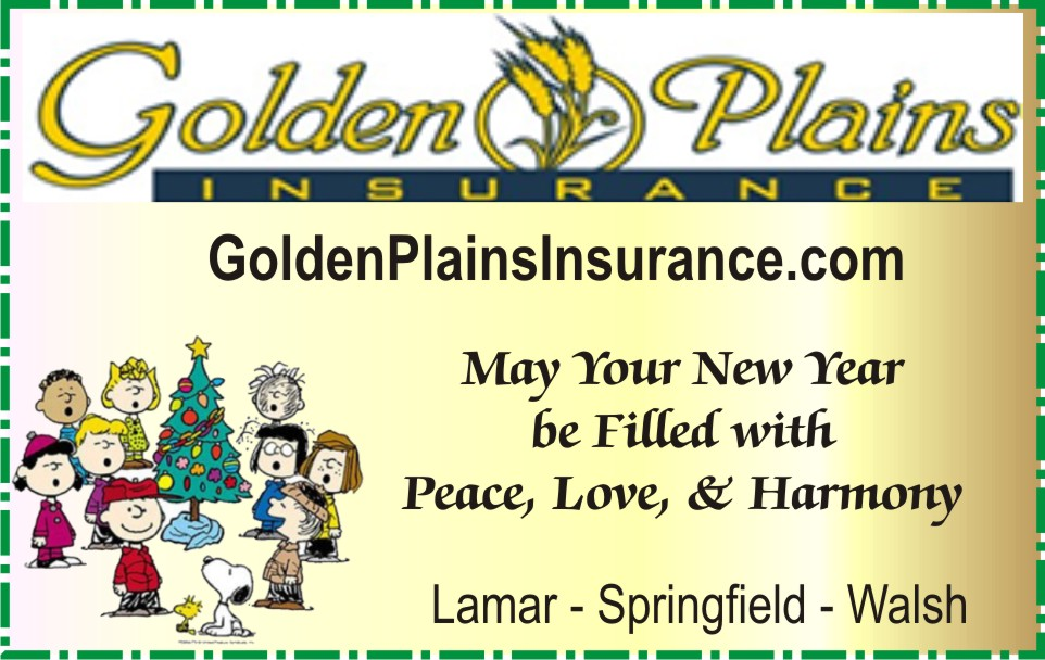 AD 2020-12 Golden Plains Insurance