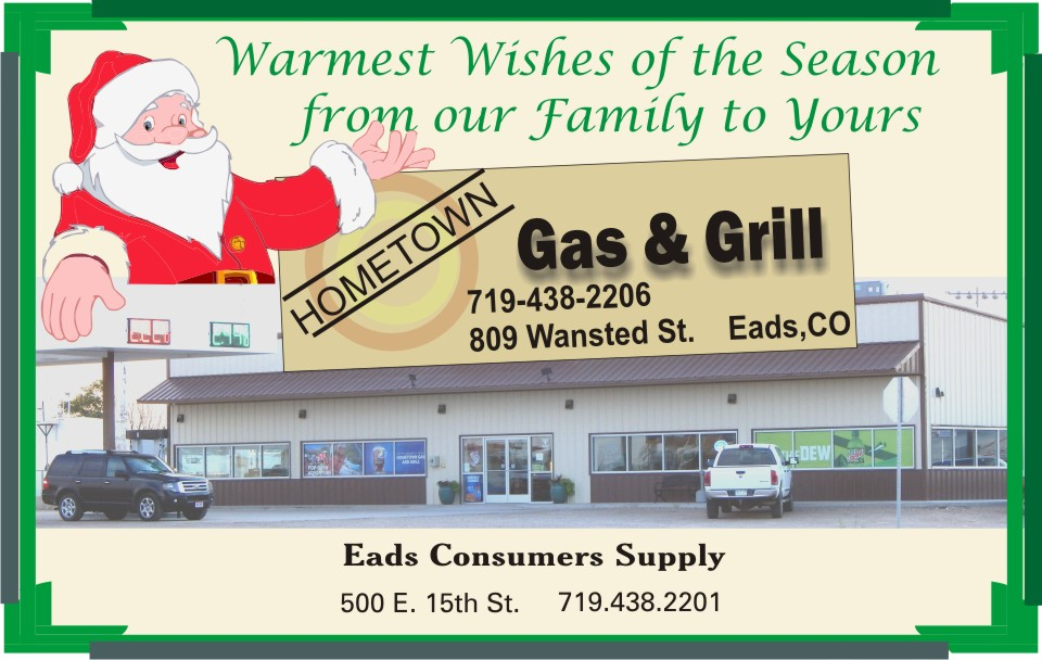 AD 2020-12 Hometown Gas and Grill