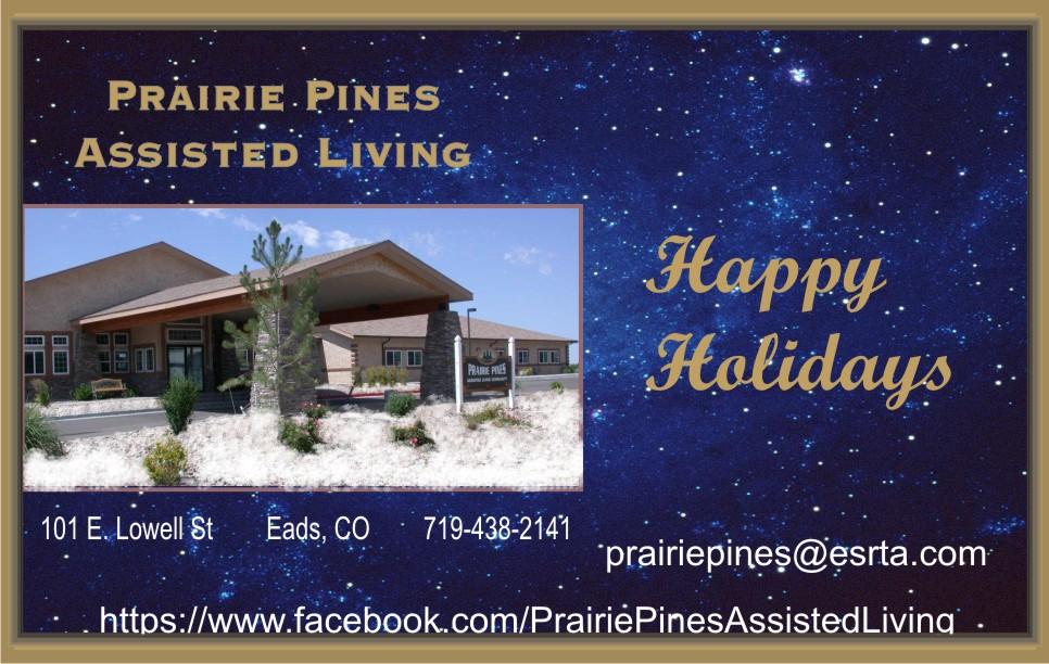 AD 2020-12 Prairie Pines Assisted Living