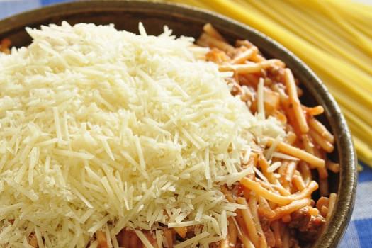 PICT RECIPE One Pan Spaghetti - USDA
