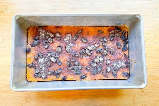 PICT RECIPE Sweet Potato casserole - USDA