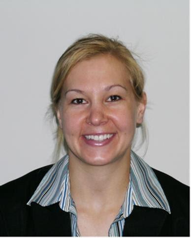 PICT FBI Agent Laura Schwartzenberger