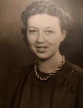 OBIT PIC Dorothy M Courkamp