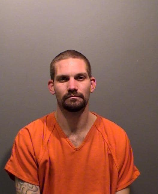 PICT Kasey Patrick Scott - Beckham County Sheriff's Office