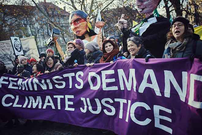 PICT 64J1 EarthTalk climate feminism - Greenpeace