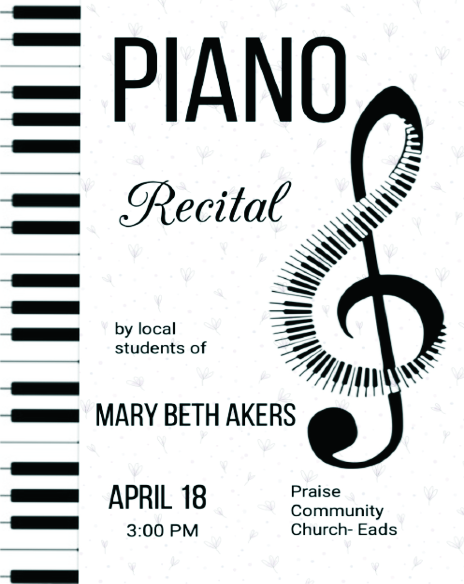 AD 2021-04 Community - Piano Recital