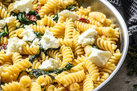 PICT RECIPE Skillet Noodles and Beef - USDA