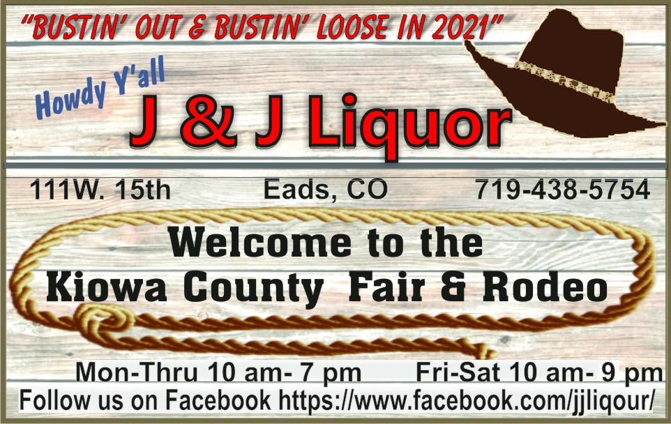 2021 J & J Liquor Fair