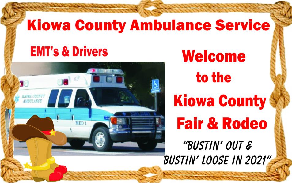 2021 KC Ambulance Fair