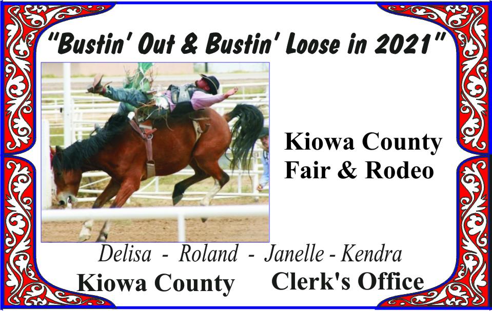 2021 KC Clerk Fair