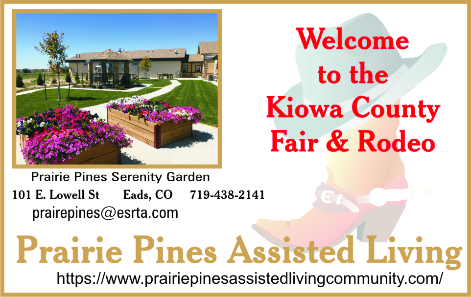 2021 Prairie Pines Fair