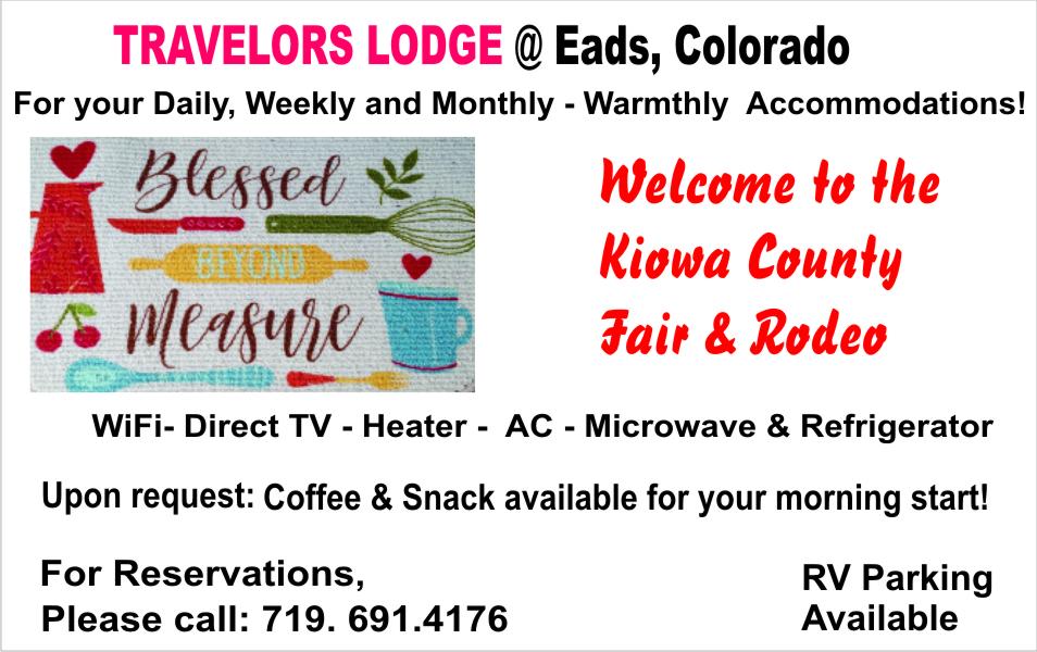 2021 Travlors Lodge Fair
