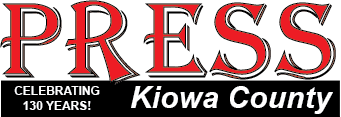 Kiowa County Press -