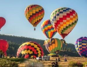 Colorfest Balloon Rally