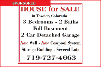 ADV - Home for Sale