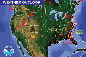 Weather Recap - September 2, 2016 Summary Image