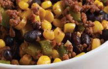 PICT RECIPE Tex Mex Skillet - USDA