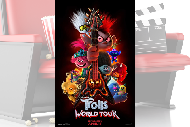 Movie Review Trolls World Tour Kiowa County Press Eads Colorado News And Information