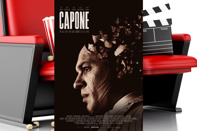 Movie Reivew Capone Kiowa County Press Eads Colorado News And Information