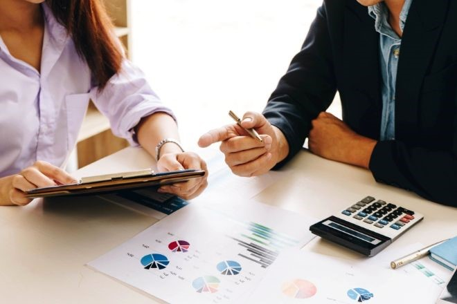 Our Guide to Developing a Small Business Marketing Budget